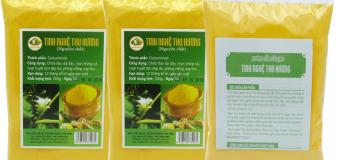 Tinh bột nghệ vàng nguyên chất Thu Hương 200g giá 200.000đ