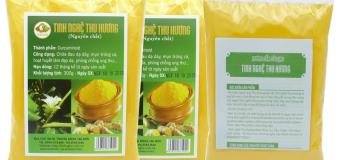 Tinh bột nghệ vàng nguyên chất Thu Hương 300g giá 280.000đ