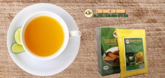 Các món ăn ngon bổ sung nghệ vàng giúp tăng cường sức khỏe như thế nào?